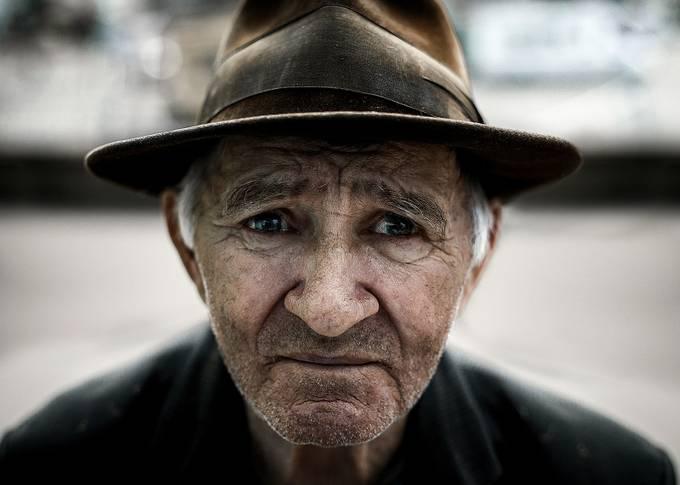 37+ Photographers Beautifully Capture The Magic Of Wrinkles