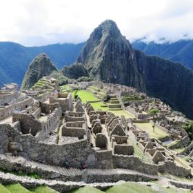 Machu Picchu is one of the most important archaeological sites in the world. It is tangible evidence of the urban Inca Empire at the peak of its...