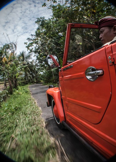 Bali Exploration
