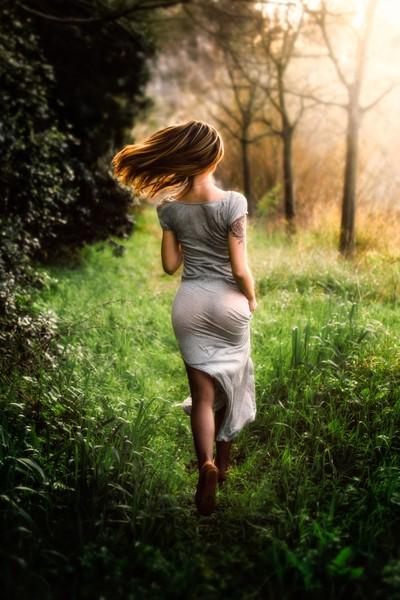 Running To Nowhere.