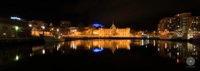 Reflections of Salamanca