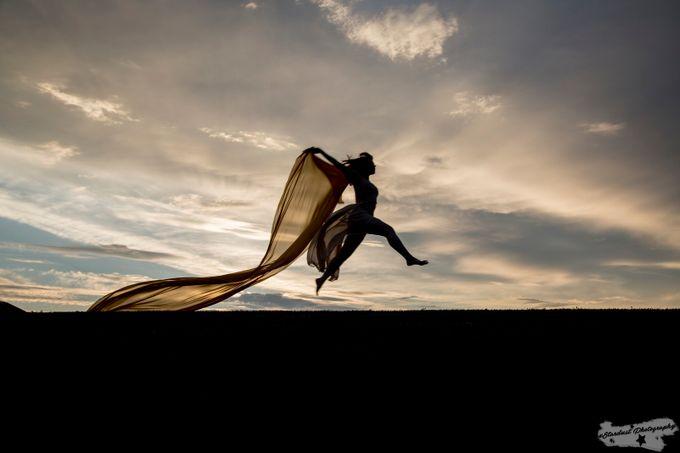 Blackout by xStardustPhotography - Lets Dance Photo Contest