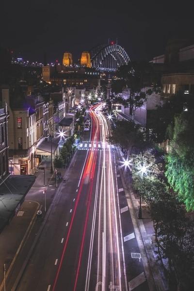 Sydney's Blood