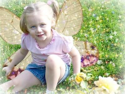 Zoey Fairy