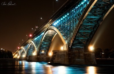The NEW Bridge of Light