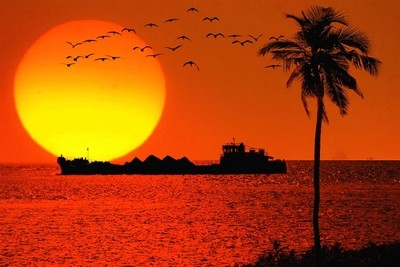 sunsetGOa