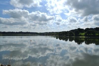 lake burwain