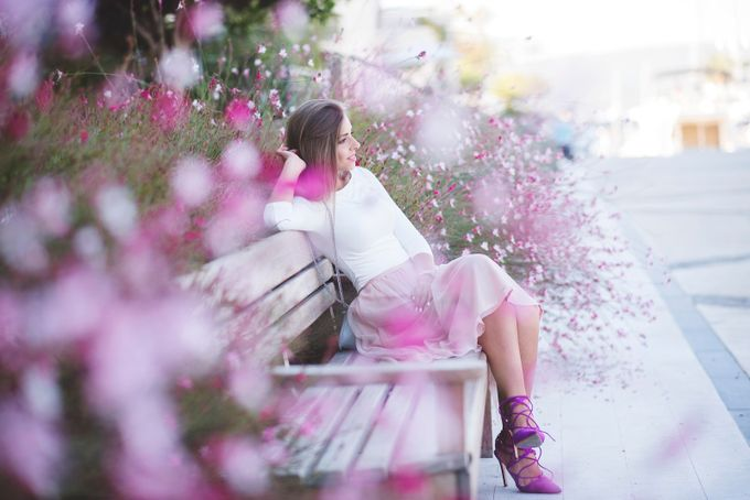 Pretty in pink by ReaVasic - Pink Photo Contest