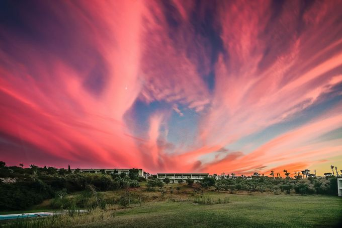 Nature and architecture by AntonioBernardino - Creative Travels Photo Contest