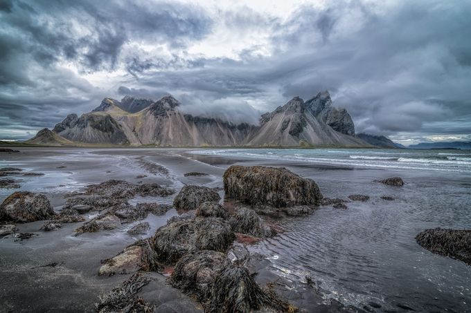 Versturhorn #1 by wnourse - Rugged Landscapes Photo Contest