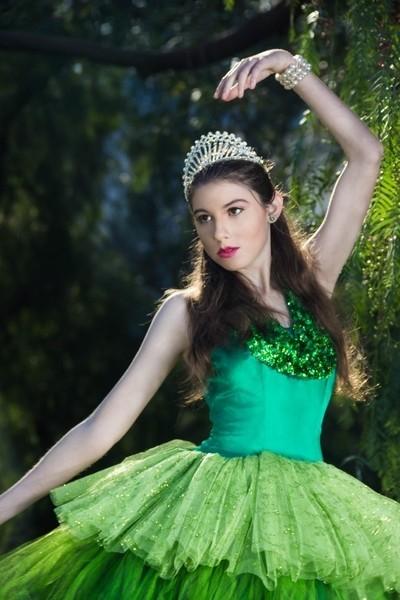 Forrest Princess
