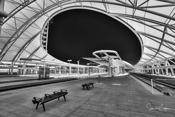 Denver New Union Station by jjones6307 - Public Transport Hubs Photo Contest