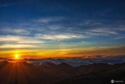 Haleakala Heaven