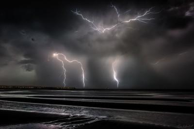 Ride the Lightning #2