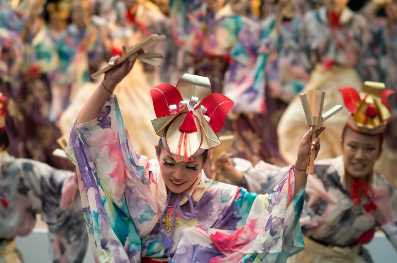 Tokyo: A Photographer's Dream