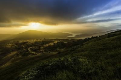 Carpatian_sunrise