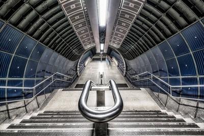 Jubilee Line , London