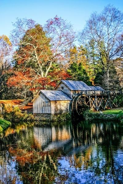 Mabery Mill
