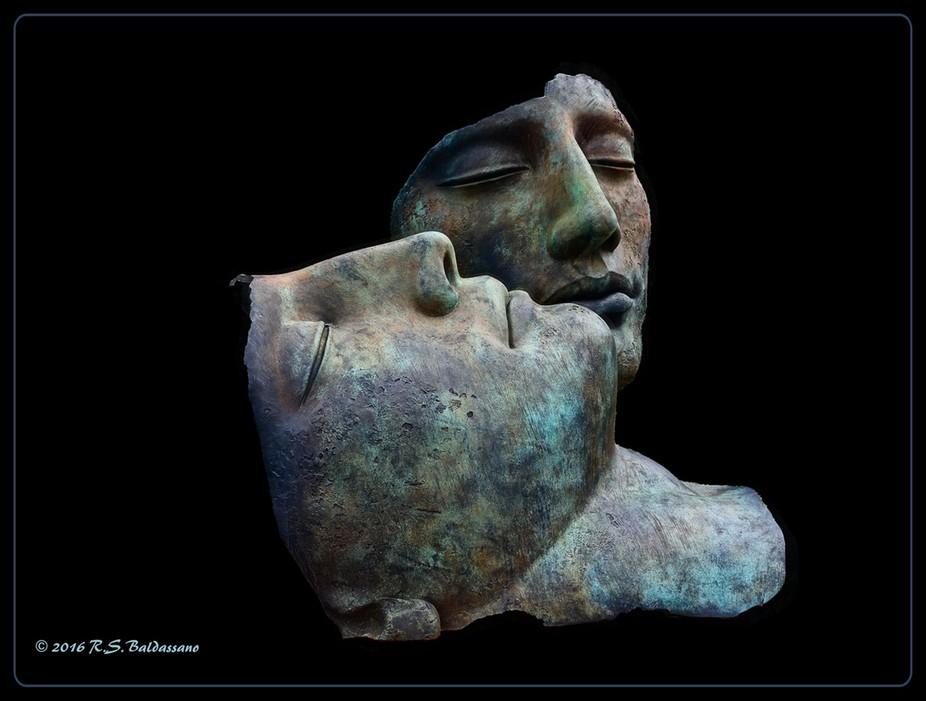 Igor Mitoran was a prolific artist who had a definitive collection of monumental, bronze sculptur...