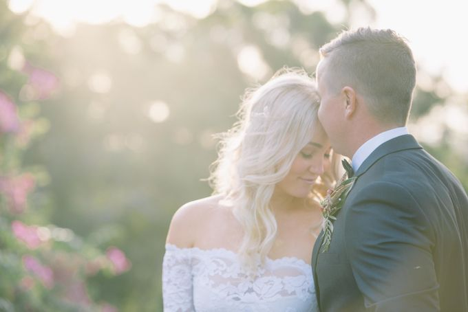 Dan & Bonnie by zachlethbridge - Couples In Love Photo Contest