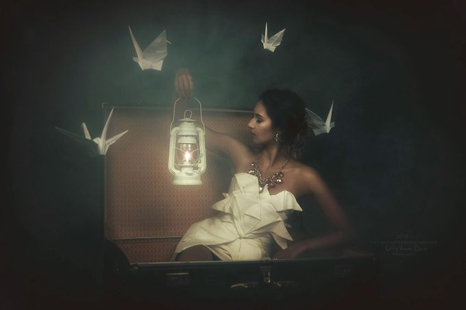 A Fantasy World Photo Contest Winners