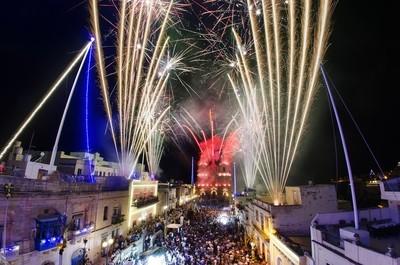 The Maltese Festa