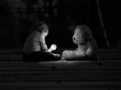Nightime Friends