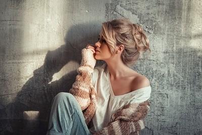 Simplimente Maria | Liliya Nazarova