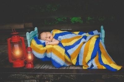 Cozy Camper