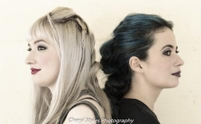 Lily & Evie Vintage