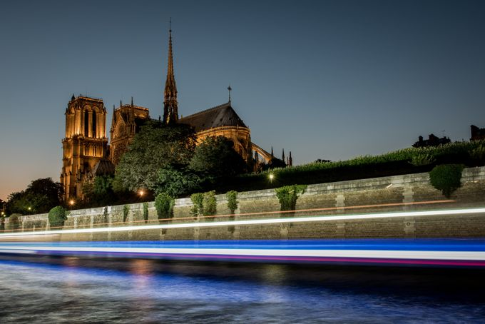 Notre Dame by davelord - Paris Photo Contest