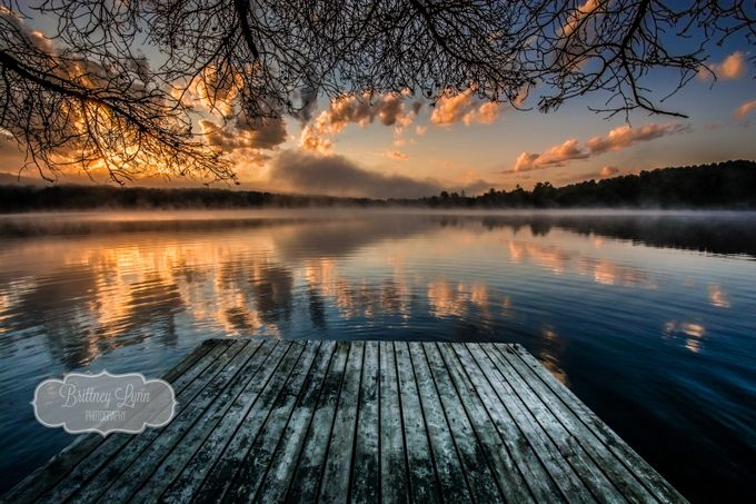 Algonquin Morning by brittneyhebbourn - Monthly Pro Vol 24 Photo Contest