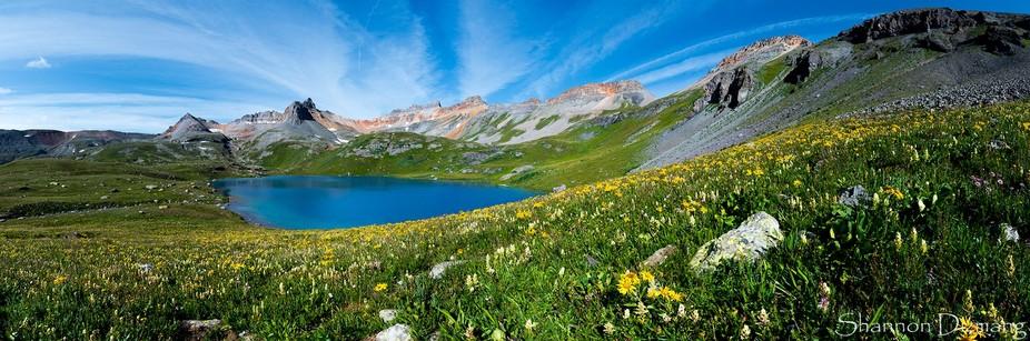 Colorado Paradise