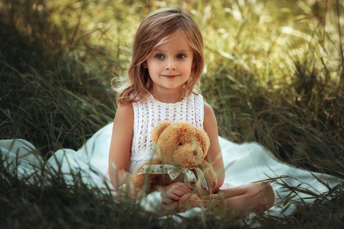 Anastasia | Liliya Nazarova by liliyanazarova