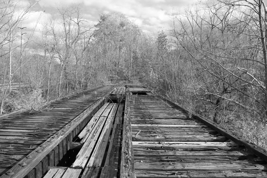 Old Erie Trestle