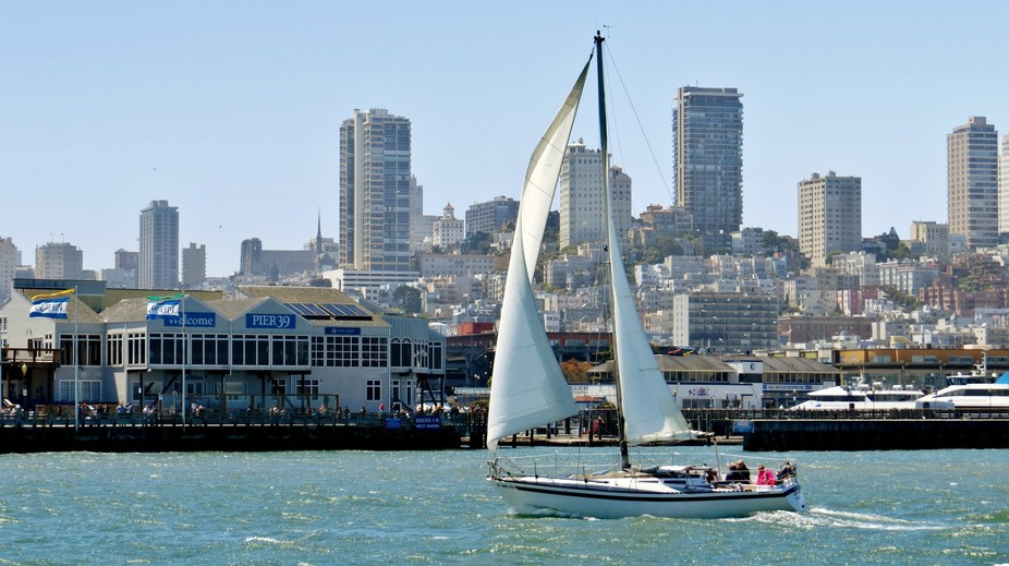 San Francisco Cruise USS Potomac. A must do, out of Jack London Square Oakland, CA.