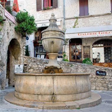 Saint Paul De Vence  #2, France - The France Collection