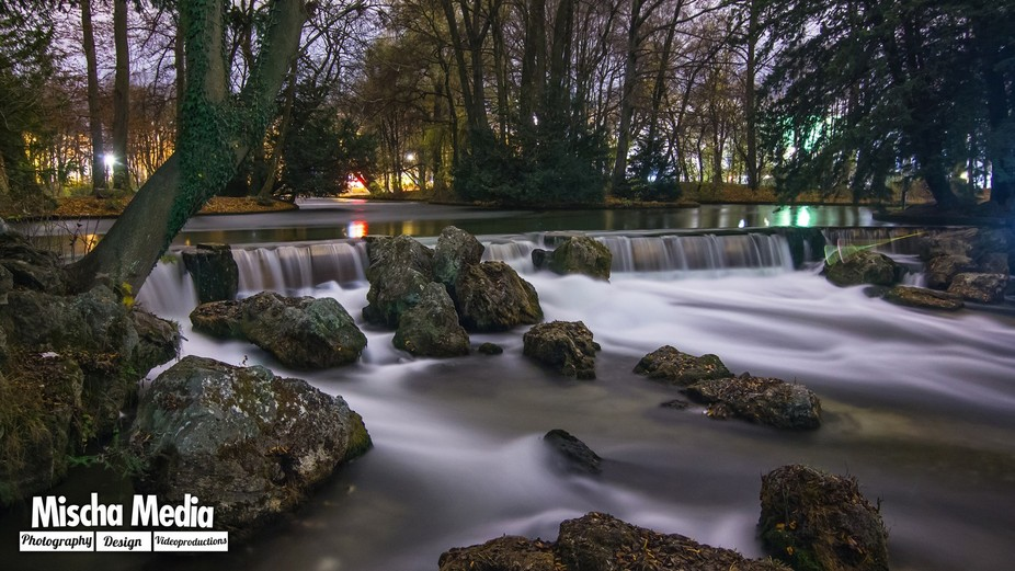 When visiting a friend in Munich we tried to find some spots for some nice pictures. When we foun...