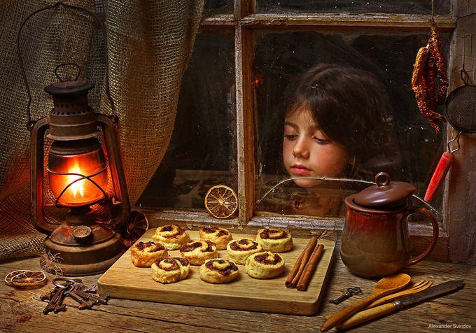 Cookies by Alexander_Sviridov - Monthly Pro Vol 24 Photo Contest
