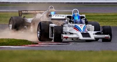 Silverstone -1