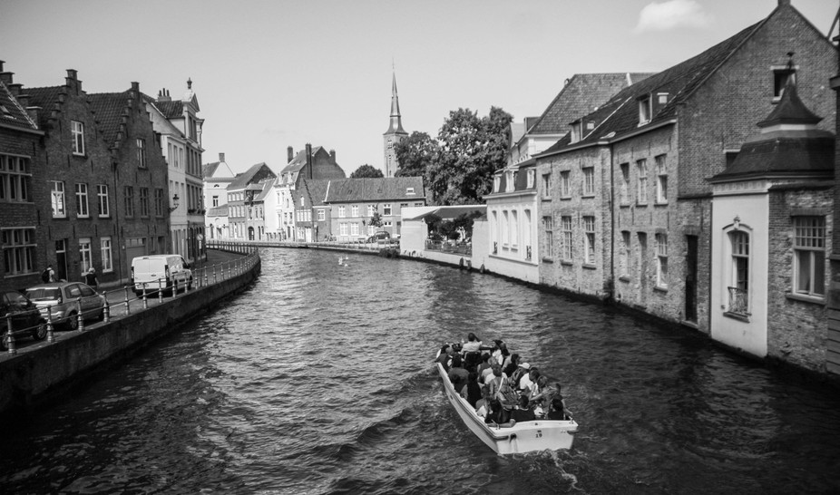 In countries like Belgium and Netherlands, you will find boat rides at a canal very common. Those...