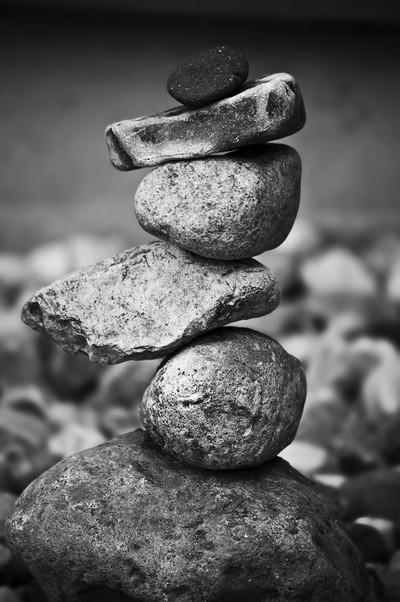 subconscious equilibrium