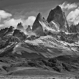 Mount Fitz Roy (Argentina–Chile, at the extreme south of the continent), was named after him by the Argentine scientist and explorer Francisco ...