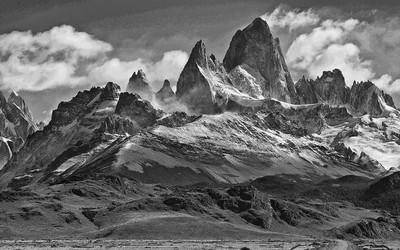 Mountain FritzRoy