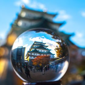 This image is reflect to my collection of snowglobe. I collected snowglobe from around the world, I gather each of landmark's country in my ...