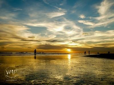 Treasure Island Sunset2