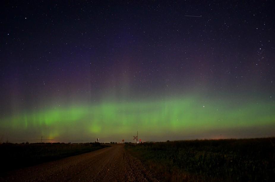 Taken on August 12th in Southeast Saskatchewan.
