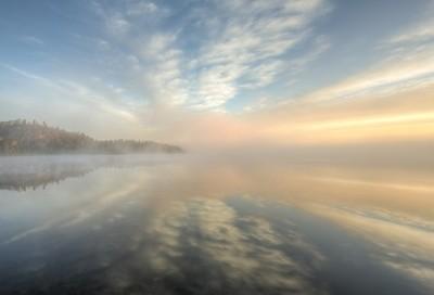 Fog on Esther Lake_MG_6576_77_78_79_80