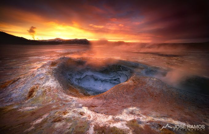 Boiling Point by joseramos