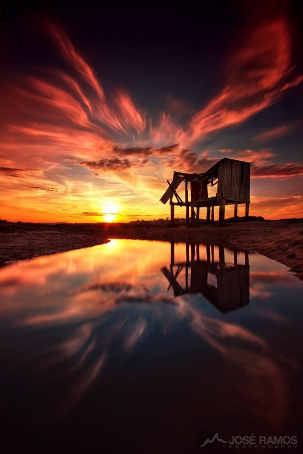 Fractured Worlds by joseramos - My Best Shot Photo Contest Vol 3